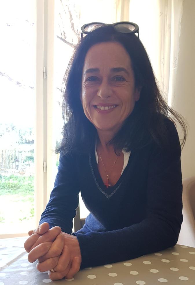 Claudine Orabona