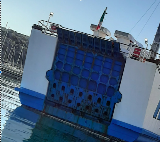 Liaisons entre Corse et Sardaigne suspendues : Le périple des passagers du Giraglia