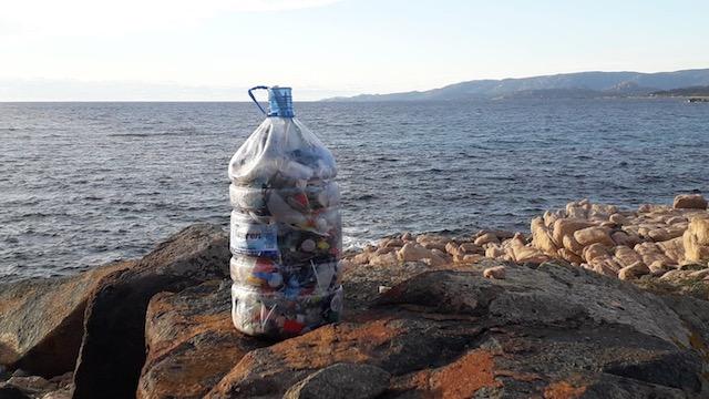 Extrême Sud : opération nettoyage ce dimanche à la plage de la Tonnara