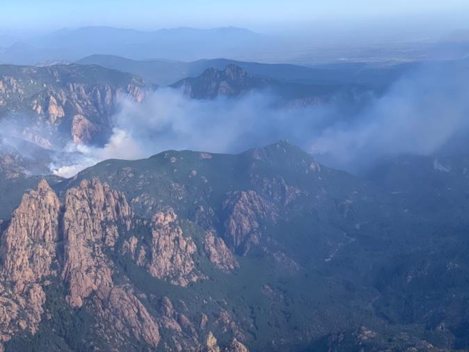 4 ème assises de la montagne Corse. Global Earth Keeper cherche l'équilibre entre tourisme et développement durable