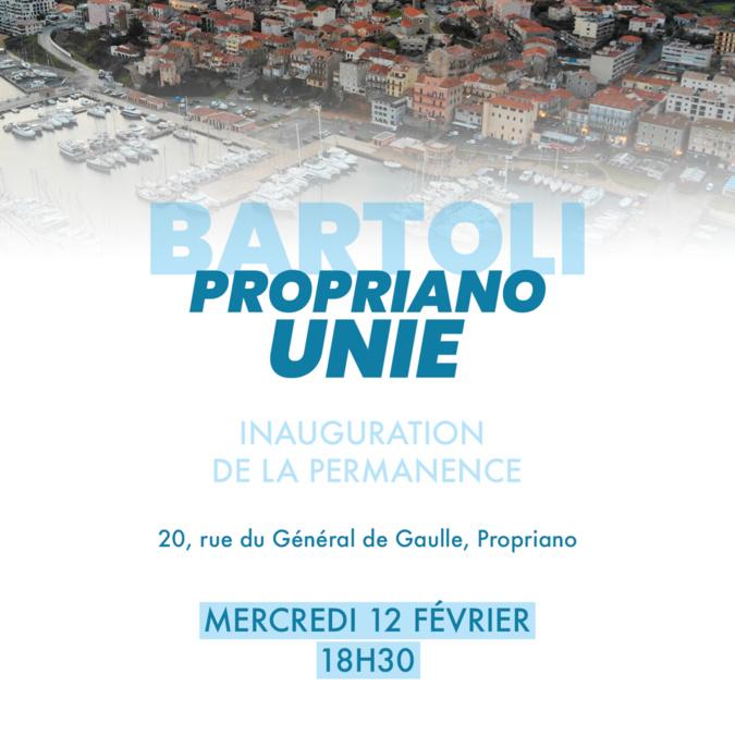 Municipales 2020 : Échos de campagne du 10 février 2020