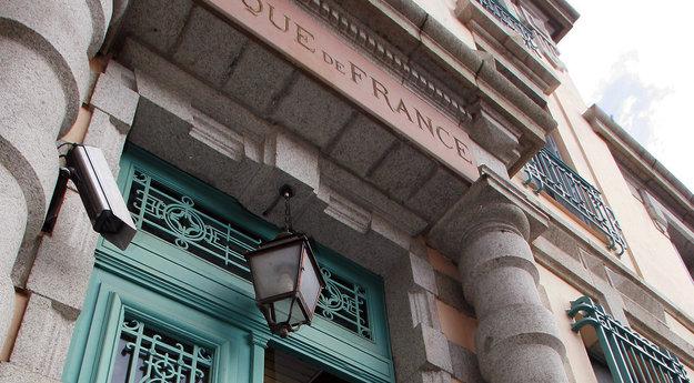 Enquête de conjoncture de la Banque de France : construction en hausse, services marchands en baisse en Corse