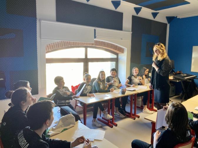 Scola in festa di Folelli,  lieu de transmission culturelle pour les nouvelles générations