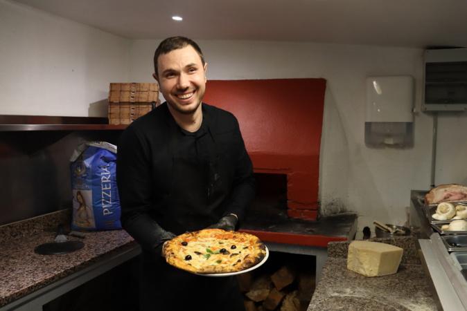 Scola pizza : Une école pour apprendre à faire des pizzas a ouvert ses portes à Moriani