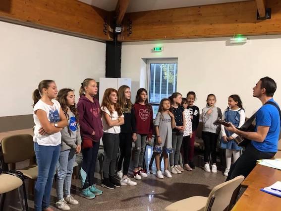 Fium'Orbu : Soffiu di lingua, l'association qui redonne goût à la langue Corse