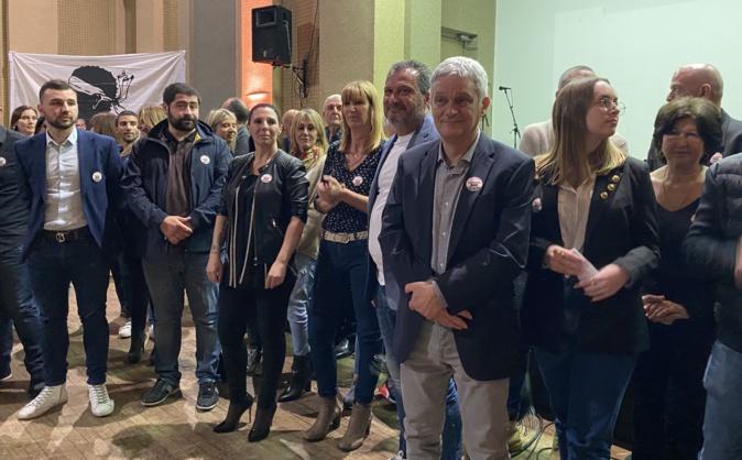 """Municipales : Éric Simoni dévoile la liste """" Pè Bastia """""""