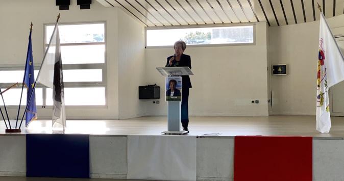Municipales Borgo : Anne-Marie Natali sans aucune opposition pour un 7ème mandat