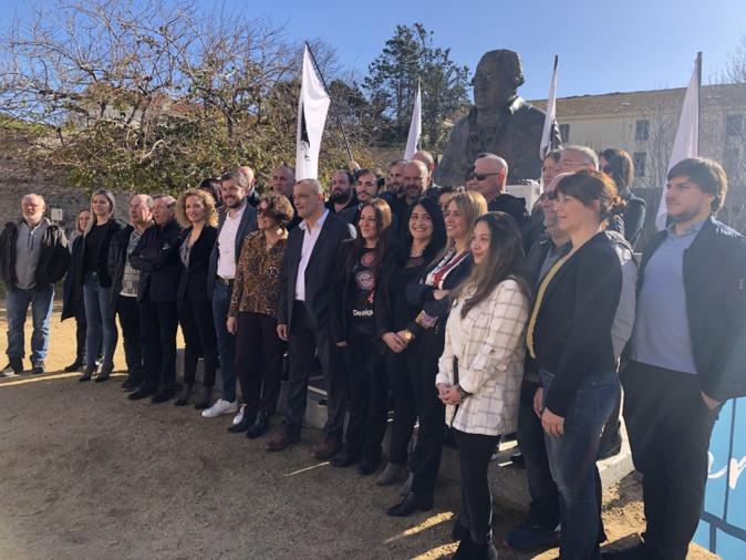 Municipales : Aiacciu in Core n'épargne personne et ne s'alliera avec personne !