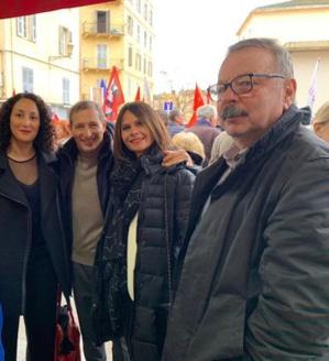 Jean-Sébastien De Casalta : « Le bilan de la majorité sortante est affligeant : 6 ans perdus pour les Bastiais ! »