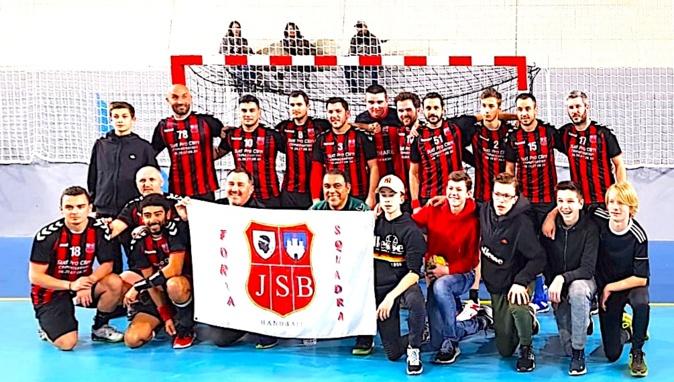 Handball : Coupe de France régionale-Bonifacio affrontera Villefranche-St-Jean-Beaulieu