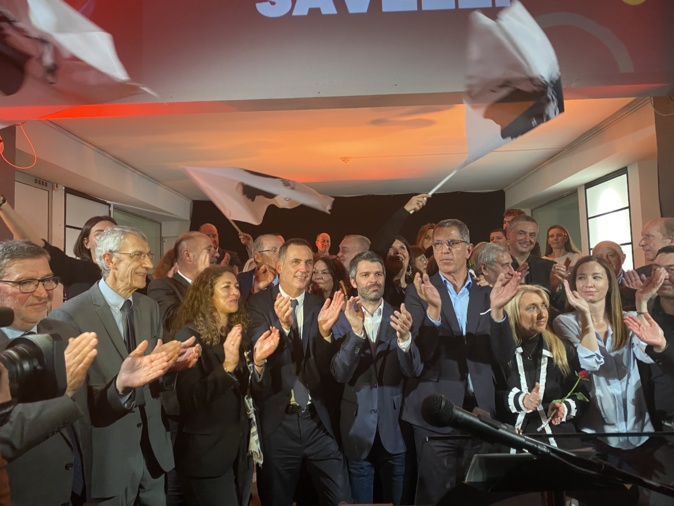 """Pierre Savelli dévoile les 42 noms qui composent sa liste """"Bastia più forte inseme"""""""