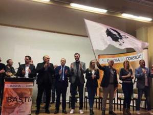 Eric Simoni : « Il y a à Bastia de mauvais projets qu'il faut contrer à tous prix ! »