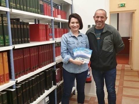 SOS Attitudina : les gestes de premiers secours en langue Corse !