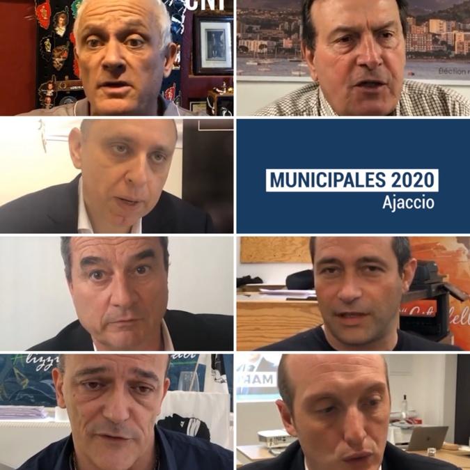 Municipales à Ajaccio : les propositions des candidats pour renforcer l'attractivité touristique