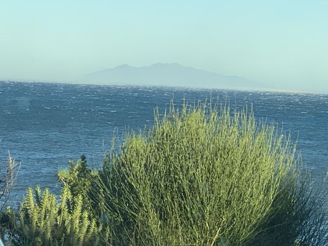 La météo du mercredi 26 février 2020 en Corse