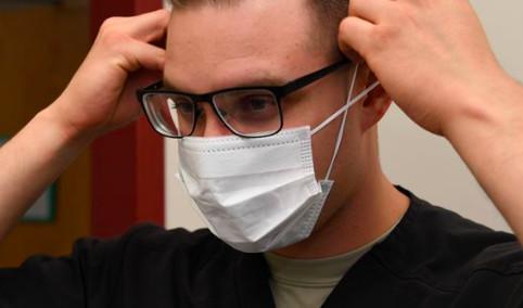Coronavirus : des nouvelles mesures pour éviter l'épidémie en France