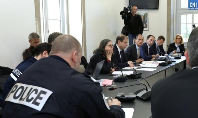 Coronavirus : des mesures renforcées pour les passagers de retour en Corse