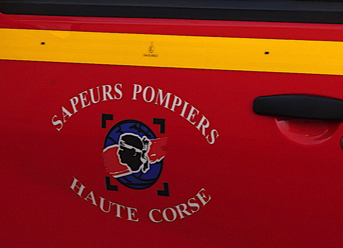 Vent violent sur la Haute-Corse : Vols annulés à Poretta, incendies, dégâts à Bastia