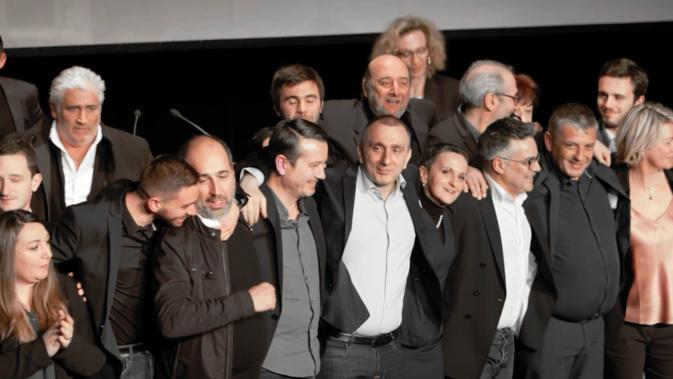 Municipales à  Portivechju : les 33 noms de la liste de Jean-Christophe Angelini