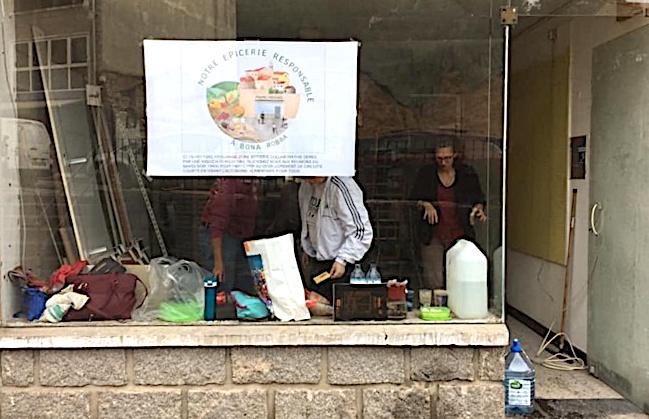 Porto-Vecchio : la première épicerie participative et militante de l'île voit le jour