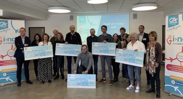 I-Nova : startups, associations et entreprise corses récompensées pour leurs projets innovants