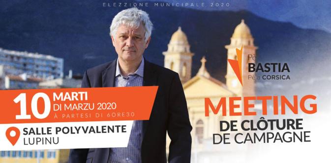 Municipales 2020 : Échos de campagne du 7 mars 2020