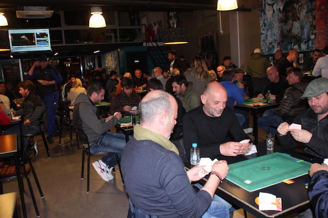 Belote contrée à Porto-Vecchio : Jean-Robert Delhome et Antoine Milanini remportent le concours du QG