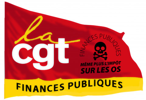 Coronavirus : la CGT des finances publiques demande la fermeture de tous les services
