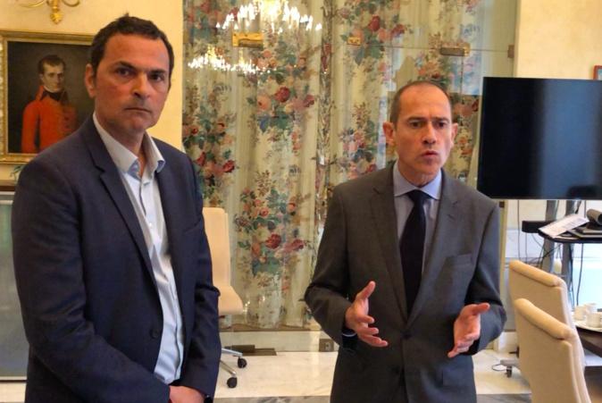 VIDEO - Coronavirus : l'inquiétude des chefs d'entreprises corses face à l'épidémie