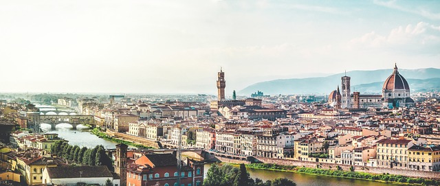 Coronavirus : L'Italie isolée du reste du monde