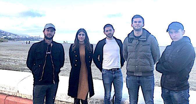 """Le retour d'une """"politique de terrain"""" pour les jeunes nationalistes corses"""