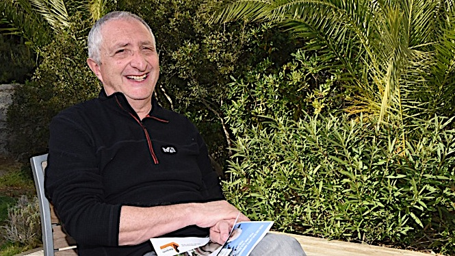 "Municipales - Michel Frassati (Riacquistu Lisulanu) : ""enrayer le déclin de la ville"""