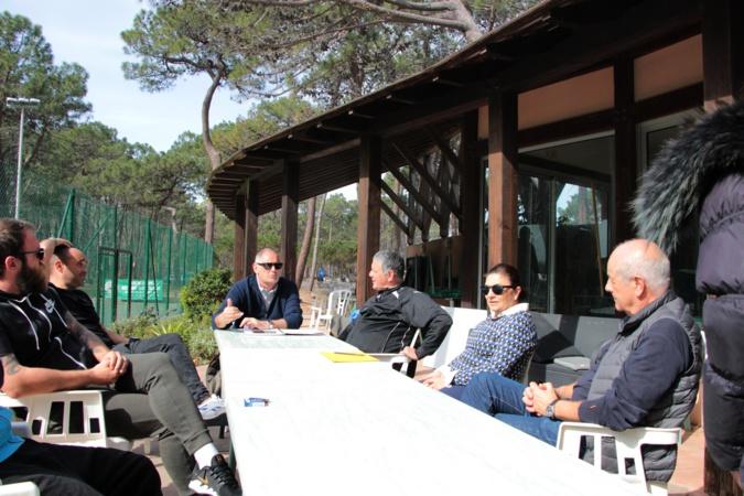 Le 2e Ladies Open de Tennis Ville de Calvi- Eaux de Zilia annulé