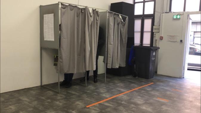 Malgré l'épidémie, la Corse aux urnes : Le taux de participation à 12 heures