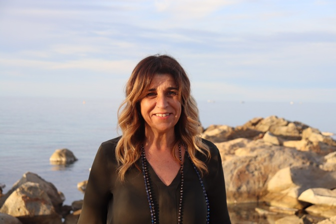 Municipales Ile Rousse : Angèle Bastiani en tête au 1er tour