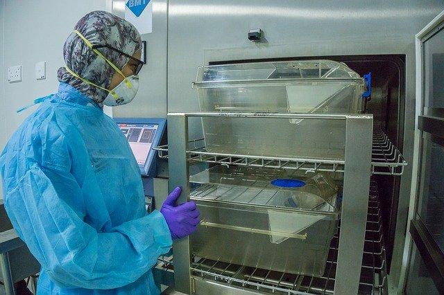 Coronavirus :  ils se mobilisent pour éviter sa propagation
