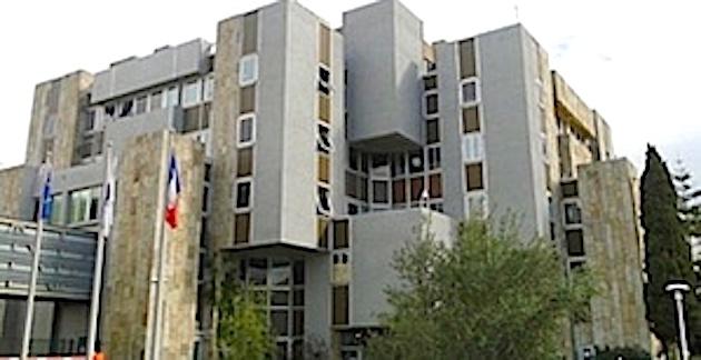 Coronavirus : l'accueil du public suspendu à la préfecture de Haute-Corse