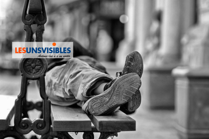Coronavirus : « Les Uns Visibles » réclament des mesures pour les SDF en Corse