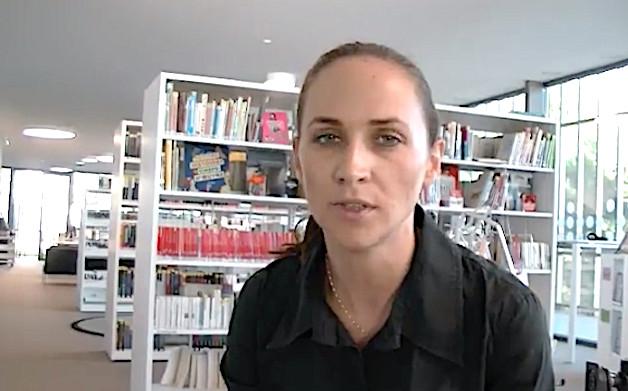 Laetitia Ansaldi