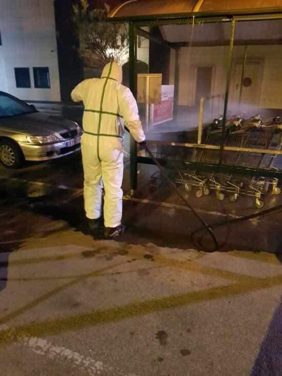 Covid-19 : les arrêtés municipaux de Calvi prolongés jusqu'au 30 avril 2020