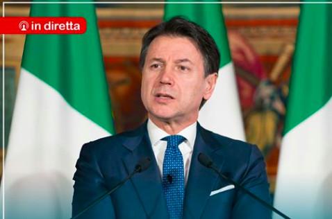 Coronavirus : l'Italie confinée au moins jusqu'au 13 avril