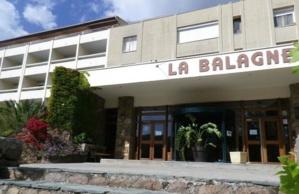 Coronavirus - La réquisition du VV La Balagne confirmée à Calvi