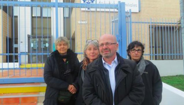 Photo archive.Le Dr Antoine Grisoni, président de l'Union régionale des professions de santé-médecins libéraux
