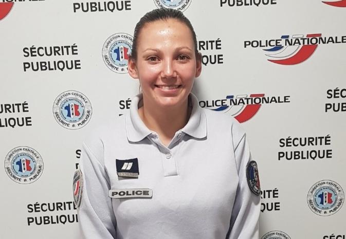 """Travailler pendant le Covid-19. Le témoignage de Francesca, policière à Bastia : """"Des fois on fait semblant de nous tousser dessus"""""""