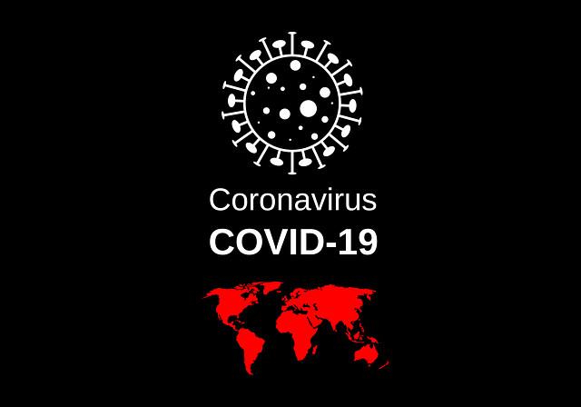 Covid-19 : Plus de 80 000 morts et 4 milliards de confinés dans le monde