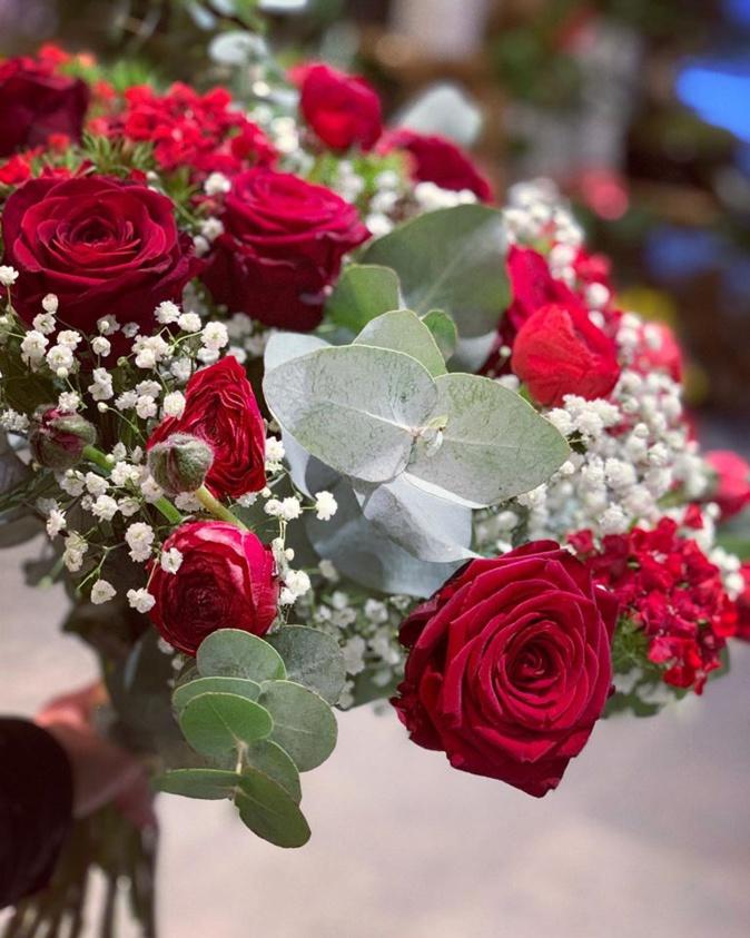 Coronavirus : Plus question de le dire avec des fleurs !