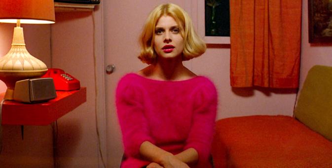 Nastassja Kinski est parfaitement confinée dans Paris Texas