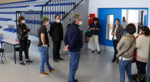 """Covid-19 - 30 places pour les """"sans-abri"""" à Ajaccio et Porto-Vecchio"""