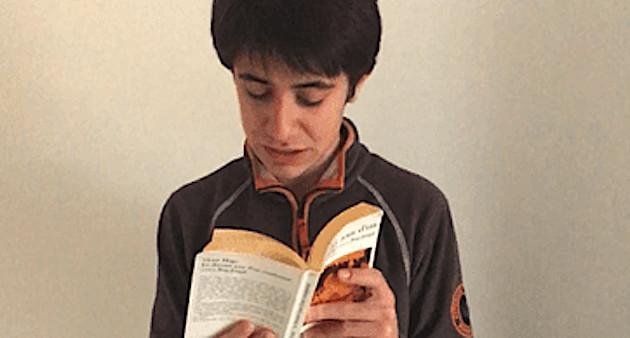 « Si on lisait... à voix haute ! » : Jean-Jacques Cordoliani du Lycée Pascal Paoli de Corte parmi les 12 finalistes