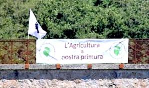 """Via Campagnola : """"privilégiez la consommation de produits locaux maintenant et demain..."""""""